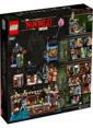 Lego LEGO Ninjago City Docks Renkli